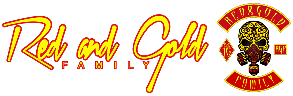 Red and Gold Family